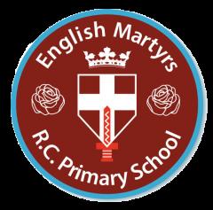 Logo English Martyrs Primary School