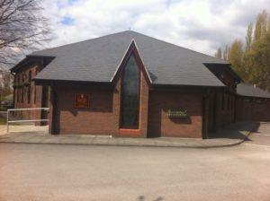 St John Henry Newman Parish Centre