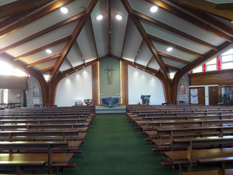 St Monicas RC Church 2
